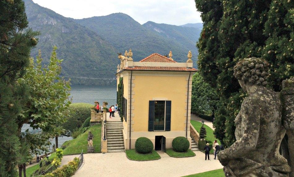 Villa Balbianello 2