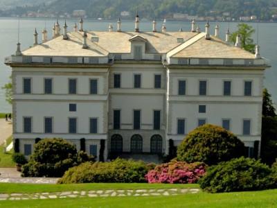Giardino Villa Melzi Bellagio