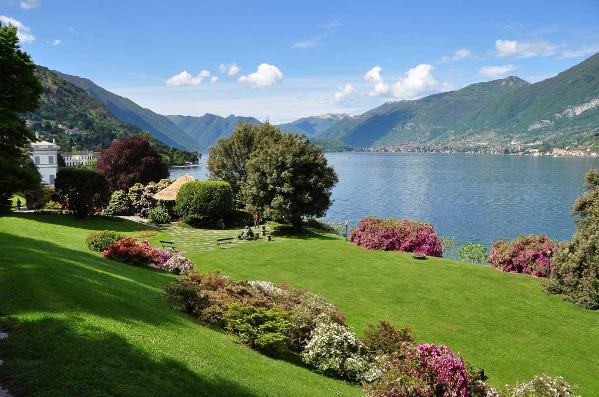 Noleggio barche sul lago di Como (Cernobbio, Moltrasio ...