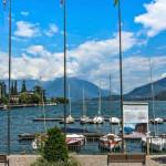 La storia d'Italia sul Lago di como: l'Oro di Dongo