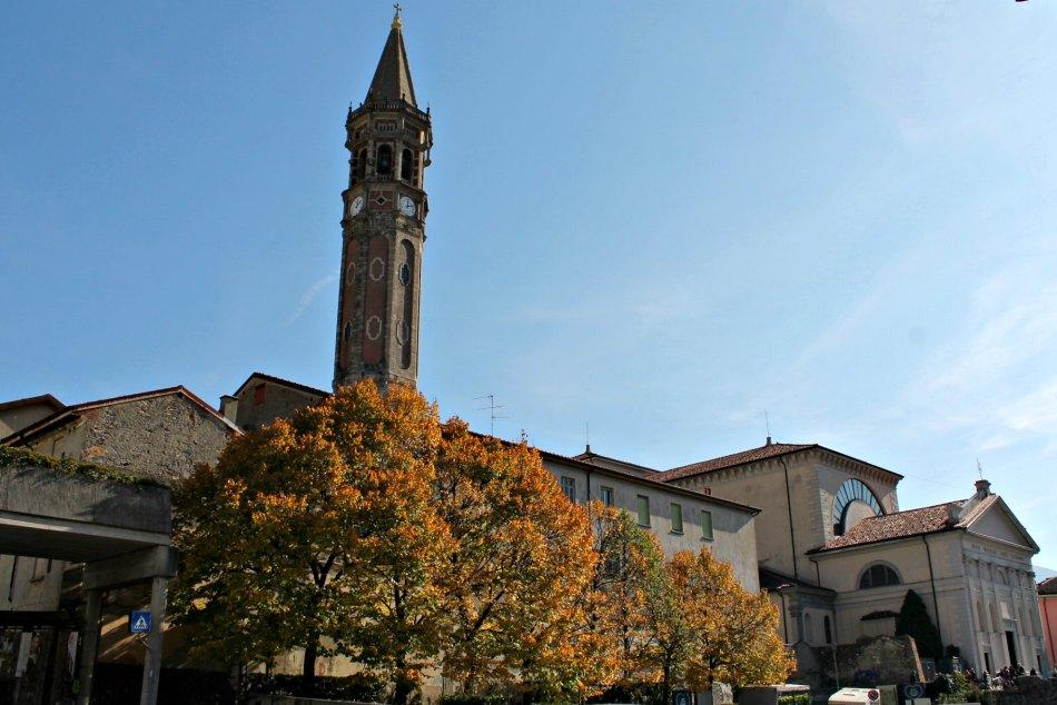 Chiesa di San Nicolò Lecco