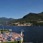 Arriva l'estate: una giornata relax sul lago di Como, tra lidi e motoscafo