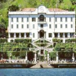Villa Carlotta on Lake Como: Event Summer 2016
