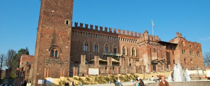 carimate il castello