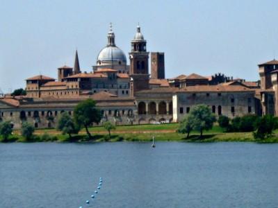 Gita di un giorno a Mantova