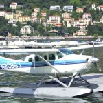 Flying on Lake Como by seaplane: an experience you must try!