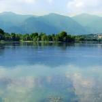 Un lago, un'isola e tanta bellezza nella gita di un giorno a Pusiano
