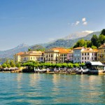 The charm of Villa Serbelloni and its garden in Bellagio