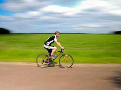 da Menaggio a porlezza in bicicletta
