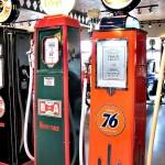 Visita al Museo delle Pompe di Benzina e di Varese!