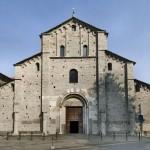 La basilica di Sant'Abbondio a Como: un gioiello romanico