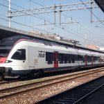 Con il treno Tilo S40 raggiungi Como direttamente da Malpensa
