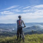 In E-Mountain Bike sul Lago di Como: un tour tutto green