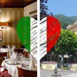 Let's start again: for you a special discount at Restaurant la Veranda in Moltrasio
