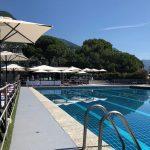 Riaprono i Lidi del Lago di Como: relax in tutta sicurezza