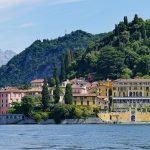 #LakeComoRestarts il Lago di Como riparte alla grande con un video