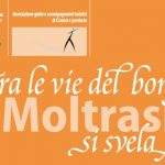 """Among the street of a Borgo"": a tour in Moltrasio"
