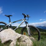 3 percorsi in Mountain Bike sul Lago di Como